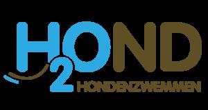 logo H2Ond 2017 - hondenzwemmen